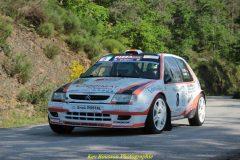 Rallye du Val d'Ance 2018