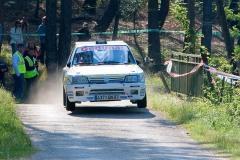 Rallye du Gard 2010