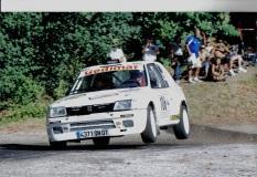 Rallye du Picodon 2009