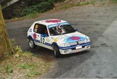 Rallye des Alpes Vaudoise 2000
