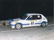 Rallye de l'Ardèche 1999