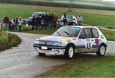 Rallye du Pays de Vaud 2001
