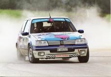 Rallye Ronde d'Ajoie 2000