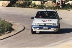 Rallye Ronde d'Ajoie 1998