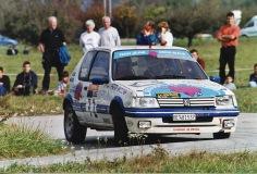Rallye du Vallais 2001