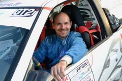 Rallye de l'Esculape 2013