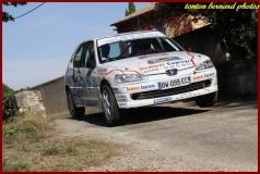 Rallye de Sarrians 2011