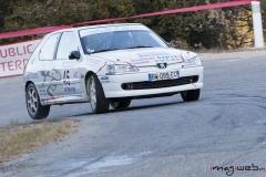 Rallye de Vaison 2012
